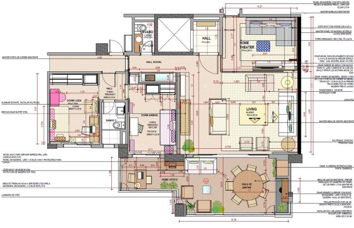 planta layout 2014
